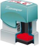 Xstamper - mikrocellás bélyegzők